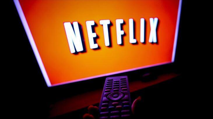 Netflix Türkiye'ye geliyor