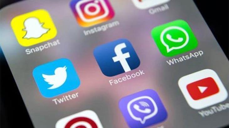 Sosyal medyaya yine ceza yağdı