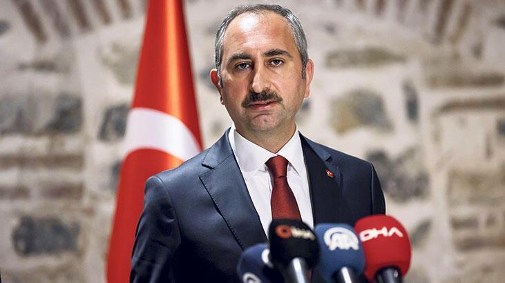 Bakan Gül: En iyi reform uygulamadır
