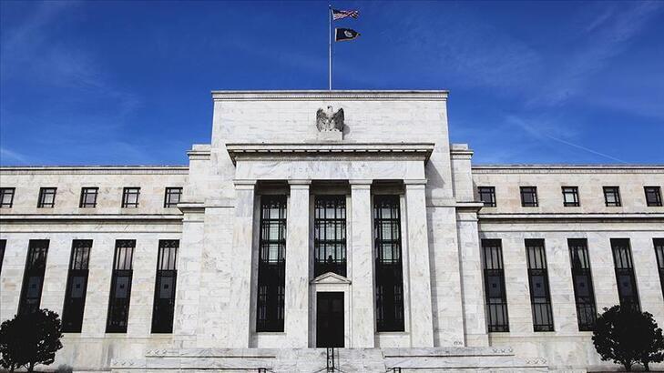 Fed'in bilançosu küçüldü