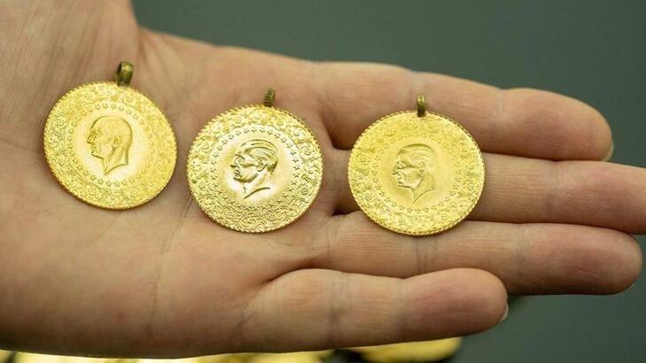 Altın fiyatları güncel rakamlar! Gram, çeyrek, yarım, tam altın fiyatları hafta başı-sonu karşılaştırması