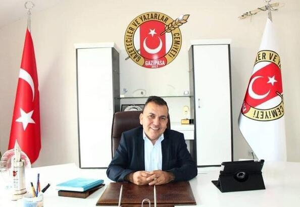 Gazeteciler dernek başkanı Kocabaş, koronavirüse yenik düştü
