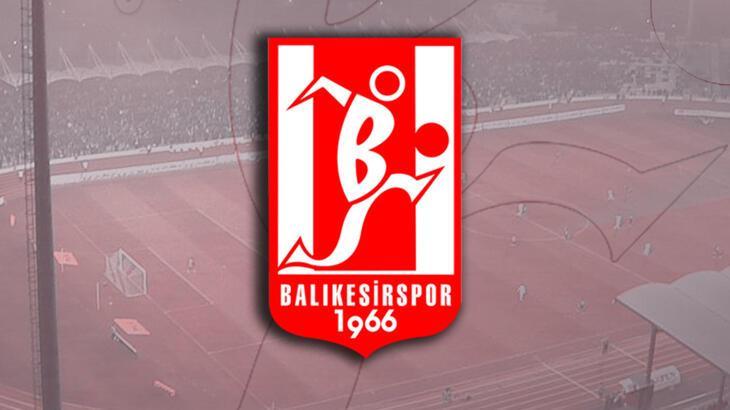Son dakika - Balıkesirspor'un 2 maçı ertelendi