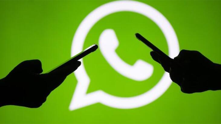 WhatsApp'ta dev değişiklik