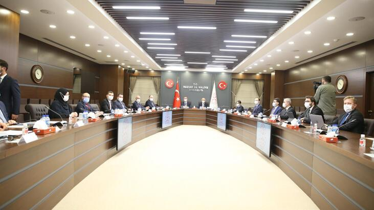 MÜSİAD Başkanı'ndan reformlara destek çağrısı