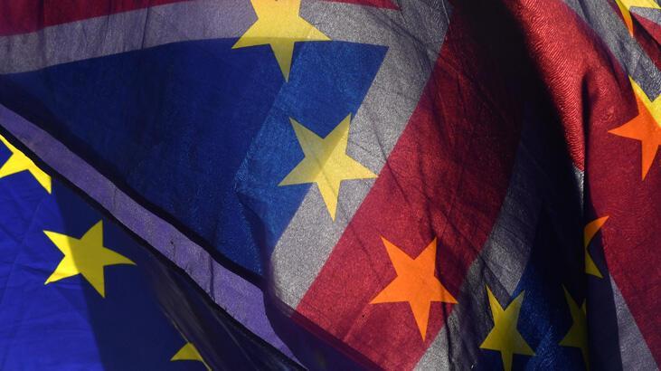 Fransa Brexit anlaşmasını veto edebilir