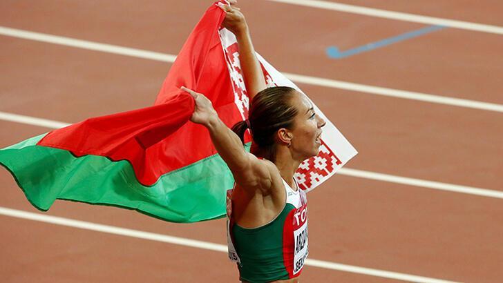 Dünya şampiyonu Arzamasova'ya 4 yıl men cezası