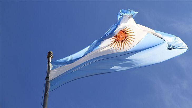Arjantin'de 'servet vergisi' yasalaştı