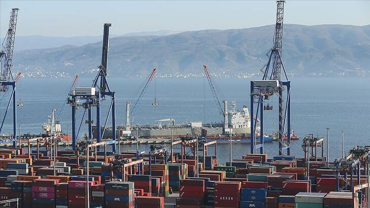 Kocaeli'nin ihracatı 11 milyar dolara yaklaştı