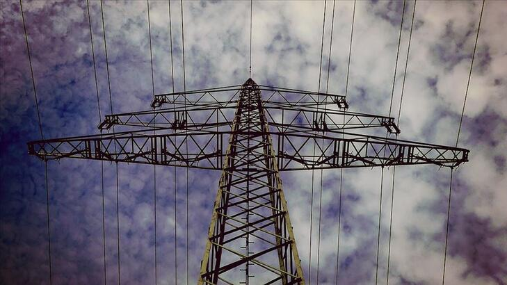 Türkiye'nin elektrik tüketimi arttı