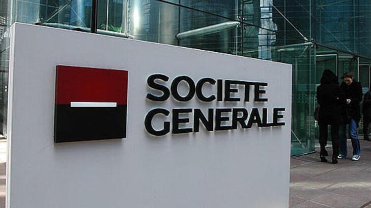 Societe Generale 600 şubesini kapatıyor