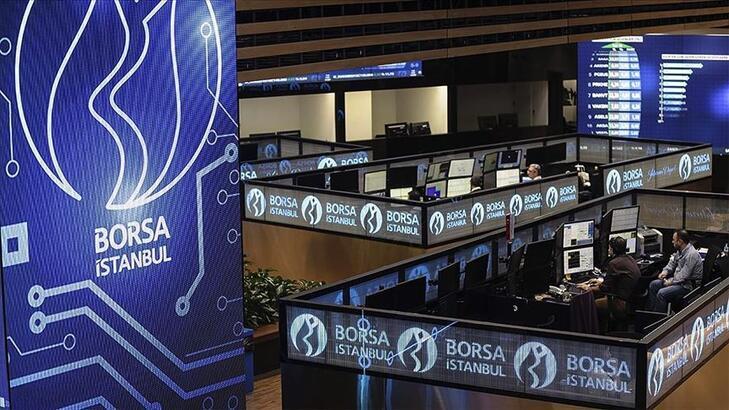 Yabancı yatırımcı borsada bu yılın en güçlü alımını kasımda yaptı