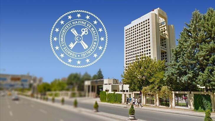 Hazine 3,3 milyar lira borçlandı