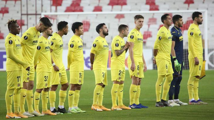 Son dakika - Villarreal - Karabağ maçı ertelendi