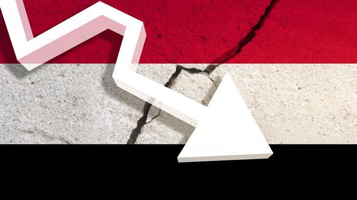 Yemen'de riyalin değer kaybı yükseldi!