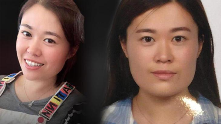 Çinli kadının vahşice öldürülmesine ilişkin davada sanıklar hakim karşısında