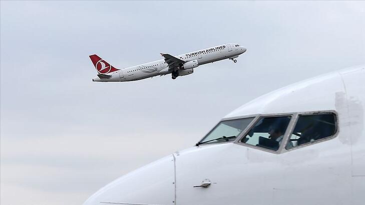 THY Kasım ayında 2 milyon yolcu taşıdı