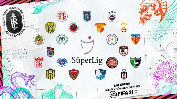 FIFA 21'in bir parçası olma fırsatı!