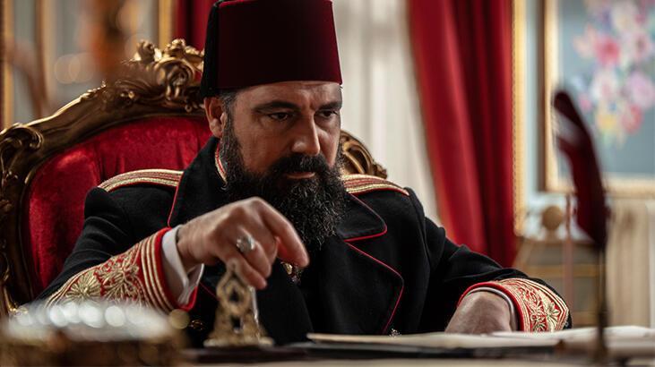 Payitaht Abdülhamid oyuncuları kimler? Payitaht Abdülhamid 129. yeni bölüm fragmanı