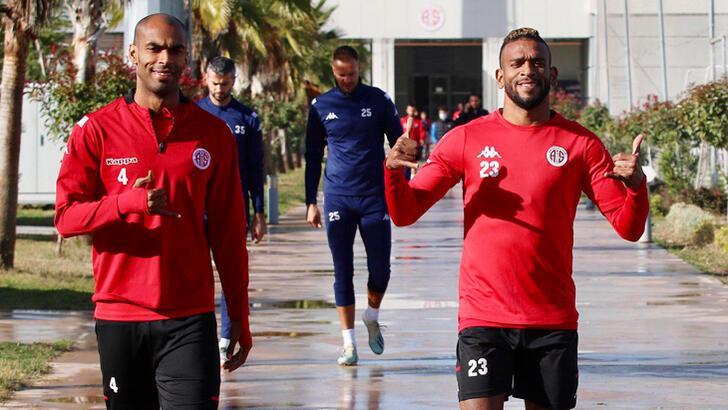 Antalyaspor galibiyet serisi başlatmak istiyor