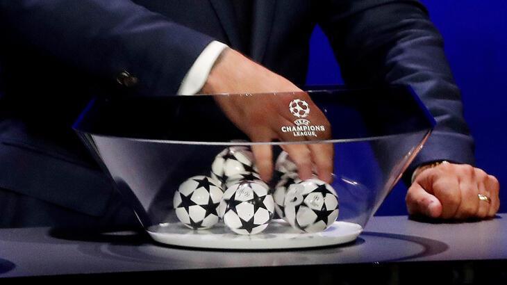 Şampiyonlar Ligi ve Avrupa Ligi'nde kuralar yarın çekilecek