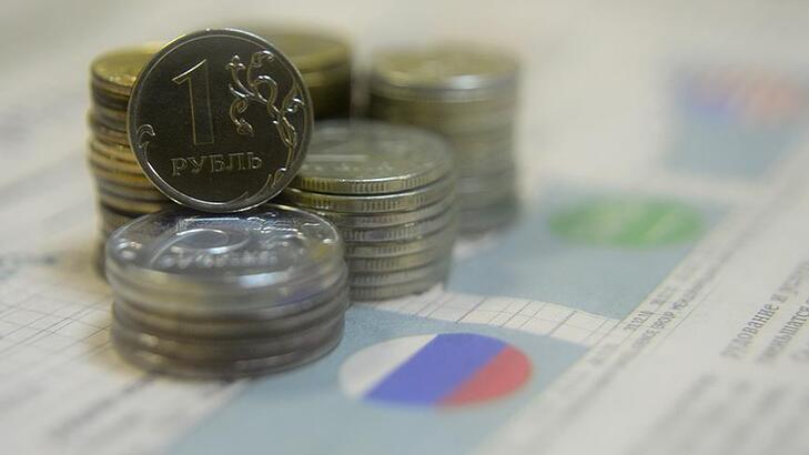 Rusya'da enflasyonun yüzde 4,8 olması bekleniyor