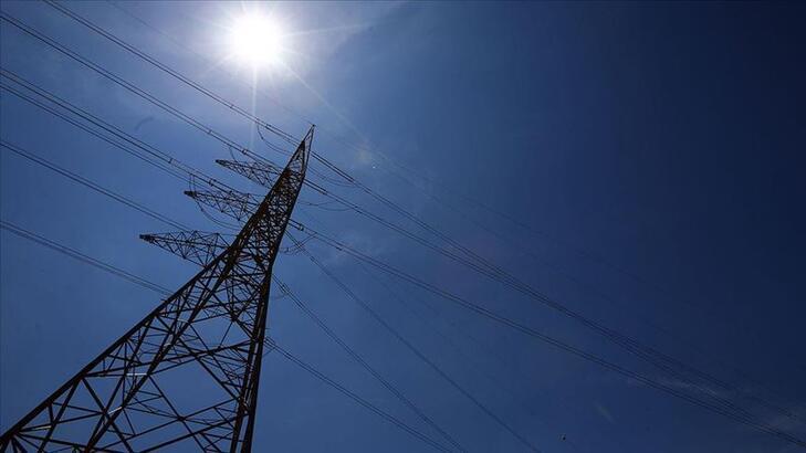 Küresel elektrik talebinde tarihi düşüş
