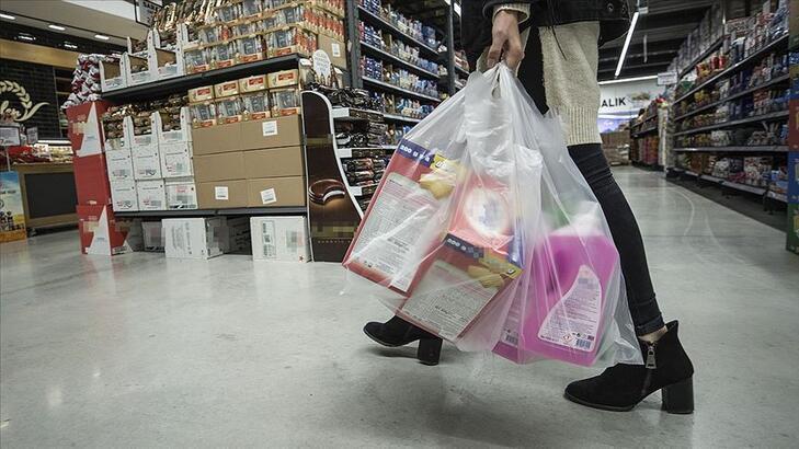 Perakende satış hacmi yıllık yüzde 12 arttı