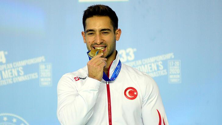 """İbrahim Çolak: """"Tek eksik olimpiyat"""""""