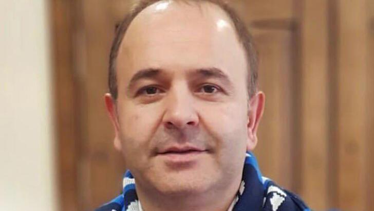 Son dakika   BB Erzurumspor'un yeni Başkanı Ömer Düzgün