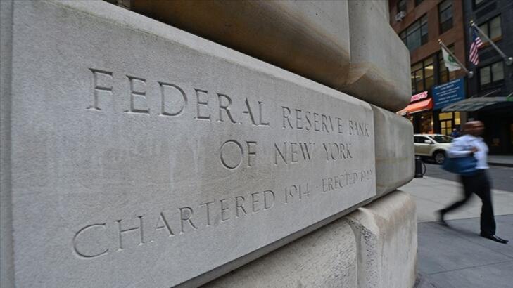 New York Fed imalat endeksi geriledi