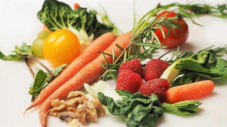 K Vitamininin Faydaları Nelerdir? Hangi Besinlerde K Vitamini Bulunur?