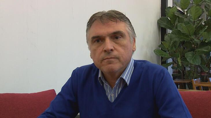 Ali Fatinoğlu: Galatasaray'ın hedefi Şampiyonlar Ligi'ni kazanmaktır