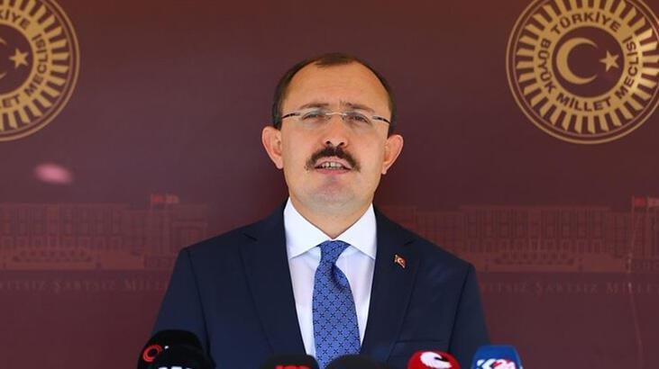 Son dakika... AK Partili Muş açıkladı! Kanun teklifi Meclis'e sunuldu