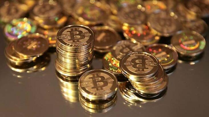 Bitcoin 22,020 dolarlık yeni rekoru gördü