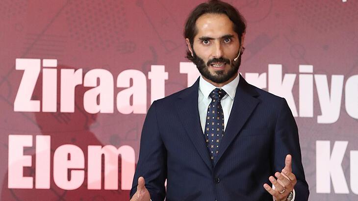 Hamit Altıntop: Kesinlikle hedef Katar 2022