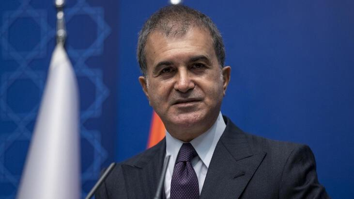 AK Partili Çelik'ten CHP'li Özel: Milletimize saygısızlıktır