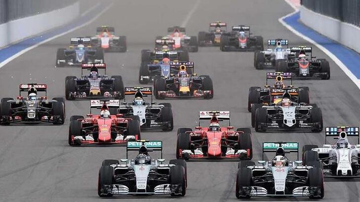 Mercedes F1 Takımı'nın 3'te 1 hissesi Ineos şirketine satıldı