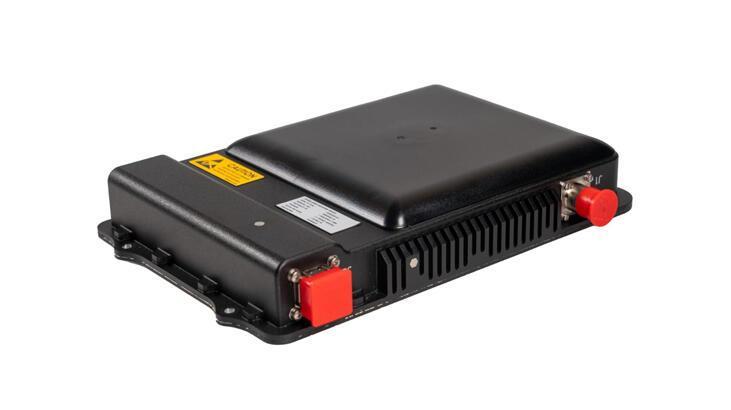 THY Teknik A.Ş. Türkiye'nin ilk yerli ve milli sunucu ile modemini üretti