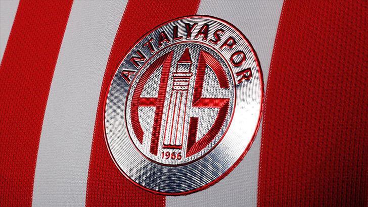Son dakika - Antalyaspor'da 1 kişide koronavirüs testi pozitif çıktı