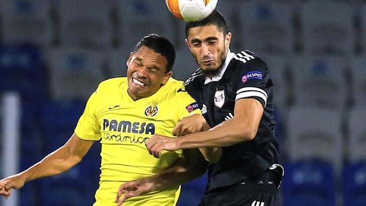 UEFA'dan hükmen mağlubiyet kararı! Sivasspor grubunda...