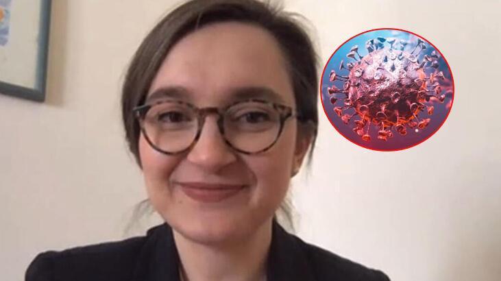 Son dakika: Türk bilim insanından kritik 'mutasyon' açıklaması!