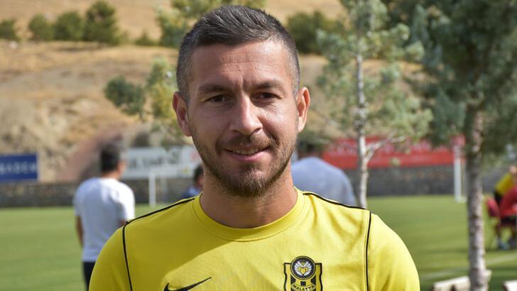 Son dakika | Adem 'Büyük' oynuyor! 9 maçta 6 gol...