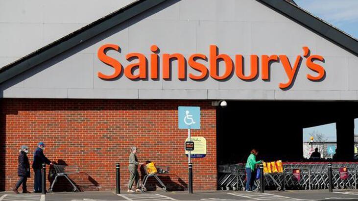 Sainsbury's bazı ürünlerin bitebileceği uyarısında bulundu