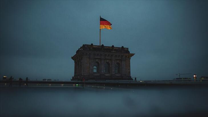 'Alman ekonomisi zor bir kış geçirecek'