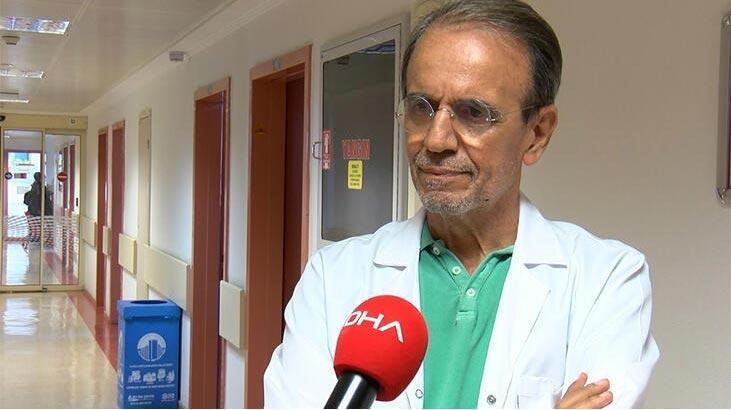 Mehmet Ceyhan'dan dikkat çekecek mutasyon açıklaması!