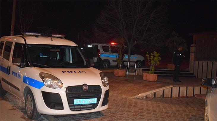 Malatya'da kaldığı yurttan izinsiz ayrılan 7 çocuk bulundu
