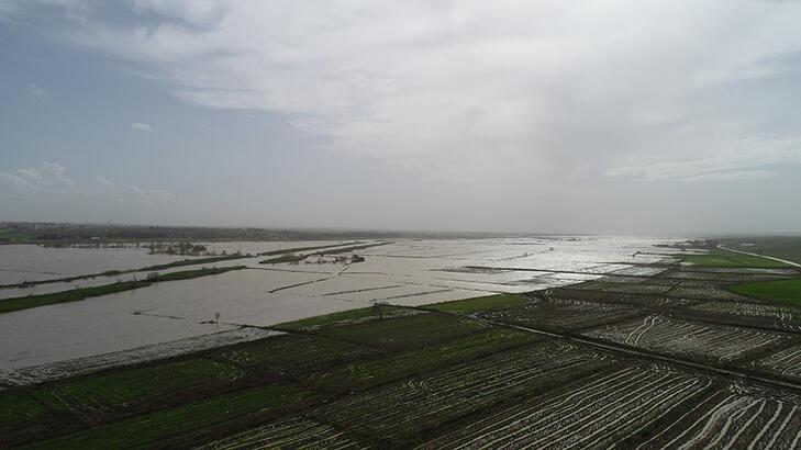 Edirne'de yaklaşık 132 bin dekar tarım arazisi sulamaya hazır