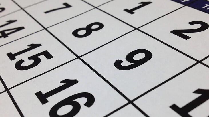 2021 Ramazan Bayramı ne zaman? 2021 Resmi tatil günleri, kaç gün tatil olacak?
