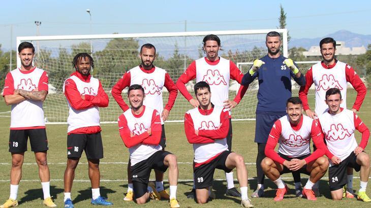Antalyaspor, Rizespor deplasmanında kazanmak istiyor